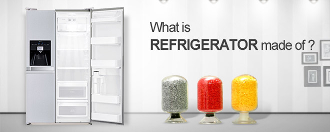 LG Chem in Everyday Life- refrigerator